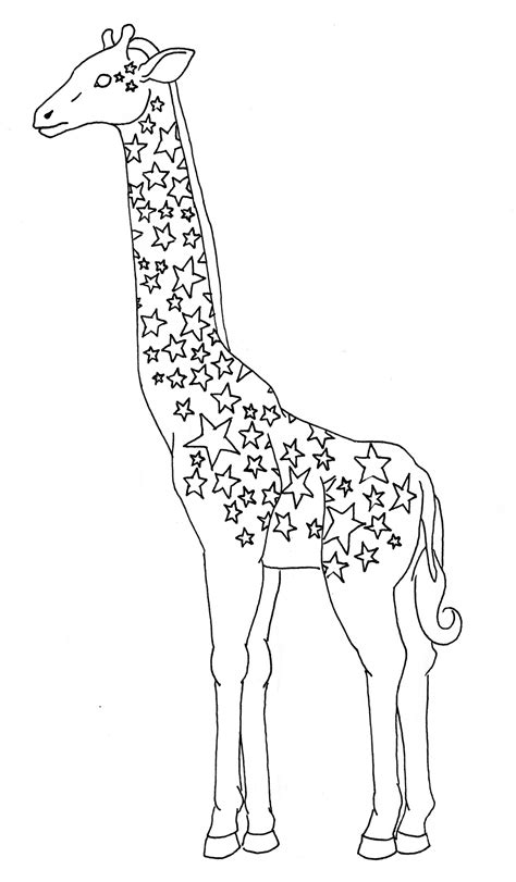 Giraffes and Their Spots | Corvus tristis: Science, Craft
