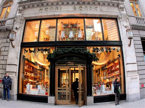 best christmas store nyc take a walking tour of nyc s best window displays business insider