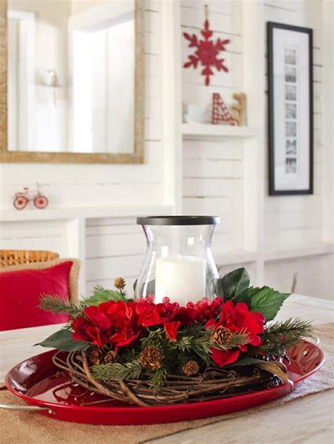 tavola natale fai da te 1001 idee per centrotavola natalizi creativi e originali