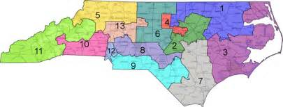 will carolina s new congressional map survive in