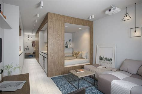 24 sq meter room 24 micro apartments under 30 square meters
