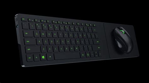 Mouse Keyboard Razer razer unveils stylish all in one gaming mouse and keyboard