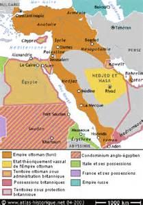 Fondateur De L Empire Ottoman by Najd Lieu De Jaillissement De La Secte Wahhabite