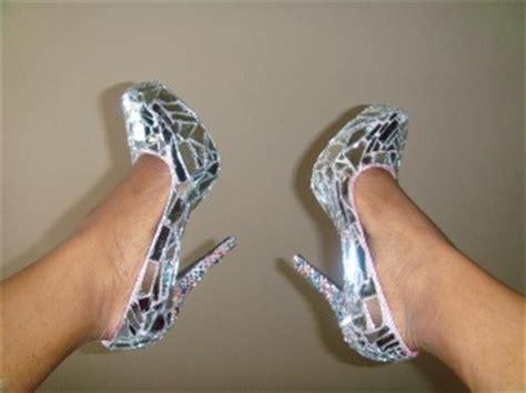 diy cinderella shoes 33 best disney cinderella costumes images on