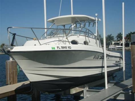 hydra sport boats specs hydra sports walkaround boats for sale boats