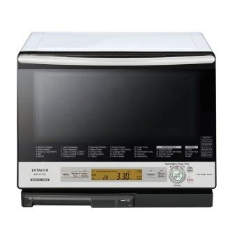 Microwave Hitachi hitachi mroav100e micom superheated steam microwave oven