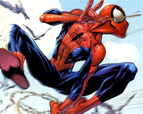 film animasi spiderman kumpulan gambar ultimate spider man gambar lucu terbaru