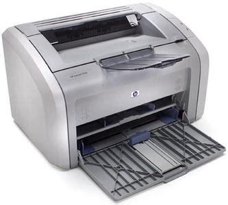 Printer Laserjet 1020 hp laserjet 1020 review rating pcmag