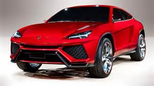 Lamborghini Urus Release Date 2017 Lamborghini Urus Redesign Specs And Release Date
