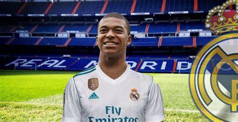 Real Madrid Mba by El Recado Que Le Dan Al R Madrid Sobre Mbapp 233 Defensa