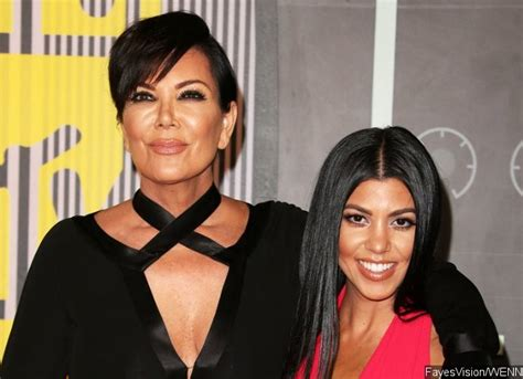 kris jenner kim kardashian find out about scott disicks find out why kris jenner urges kourtney kardashian to date