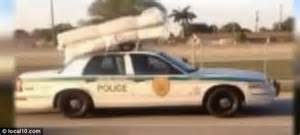 How To Transport A Mattress In A Car by Officer Fired Just Days Before Retiring For Using