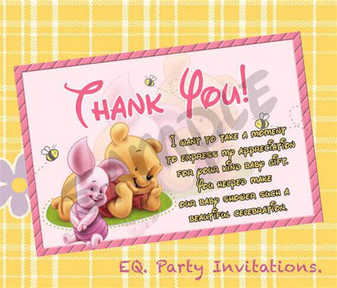 Thank You To Coworkers For Baby Shower Gift by How To Decide Appropriate Baby Shower Thank You Card