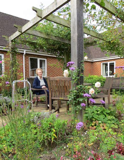 Garden Of Nursing Home Aldbourne Nursing Home Providing Top Quality Care In