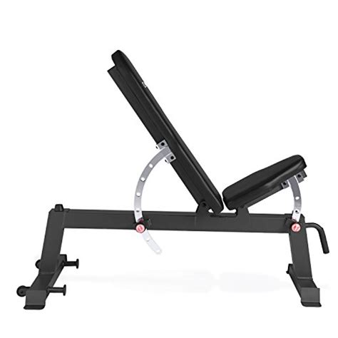 cap strength deluxe standard bench cap barbell deluxe utility weight bench