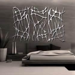 Aluminium Home Decor Metal Wall Home Sweet Home