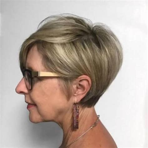 hair styles for women that are 37 15 photo of over 50s hairstyles for short hair