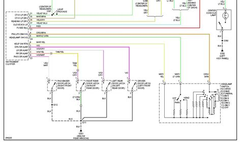 wiring diagram for 2003 dodge ram 3500 wiring get free