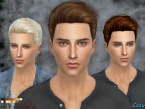 sims 4 hairstyles cazy s nicholas hairstyle sims 4
