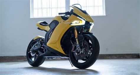 mph damon hypersport elektrikli motosiklet motosiklet
