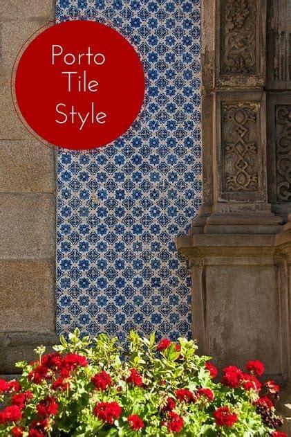 azulejo tiles porto azulejo tile style in porto the travelbunny