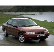 FORD Mondeo Hatchback Specs  1993 1994 1995 1996