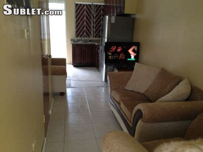 1 bedroom house for rent in kingston jamaica constant spring furnished apartments sublets short term