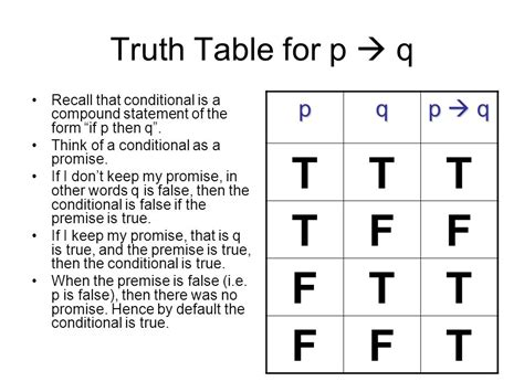 truth section ppt video online download