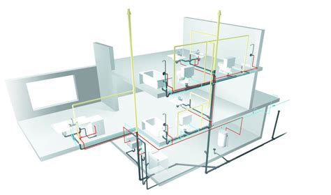 Plumbing Layout For A Bathroom Home Plumbing Diagram Ds Plumbing Ottawa