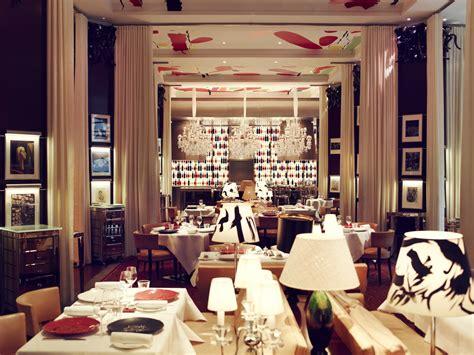 restaurant la cuisine h 244 tel royal monceau gourmets co