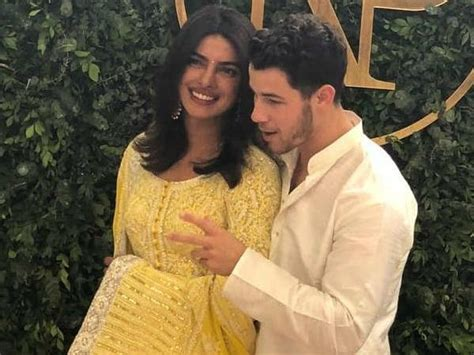 priyanka chopra and nick engagement pictures priyanka chopra nick jonas engagement fans call nick