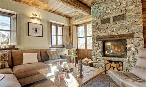 decorar casa madera ideas para decorar casas de madera casasmadera cc