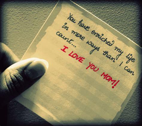 images of love u mom love u mom by eternityink on deviantart