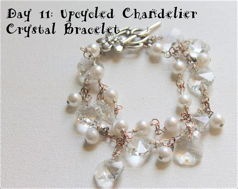 jewelry tutorials for beginners wire wrapping for beginners day 11 upcycled