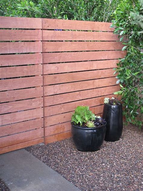 25 best ideas about fence panels on metal