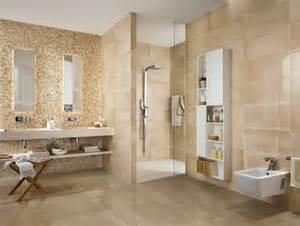 Délicieux Idee Salle De Bain Carrelage #3: salle-de-bain-moderne-carrelage-orange-design-frame-bagno.jpg