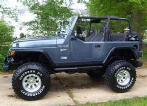Jeeps Lifted 2002 Lifted Jeep Wrangler Images Discount Wheels