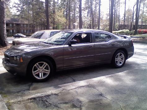 2008 charger sxt specs 2008 dodge charger pictures cargurus