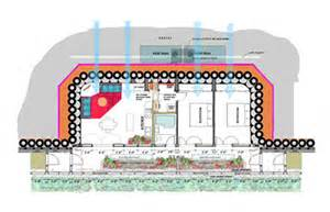 earthship home floor plans earthship plan