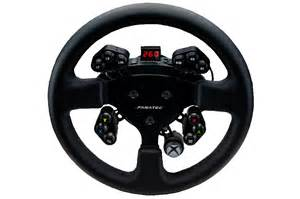 Steering Wheel And Shifter For Xbox One Clubsport Lenkrad 1 Clubsport