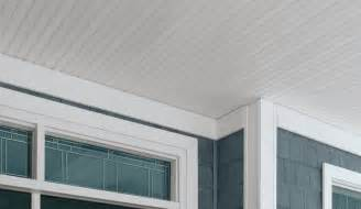 installing beadboard sheets easy install beadboard ceiling panels youyesyou decors