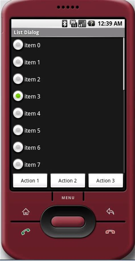 android radio button dynamic radiogroup android