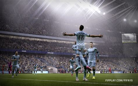Fifa Wallpapers Free