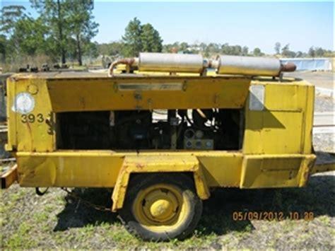 air compressor broomwade auction 0118 5004247 graysonline australia