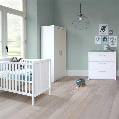 Baby Jongens Kamer by Babykamer Ralph Wit Ledikant Commode Kast Babypark