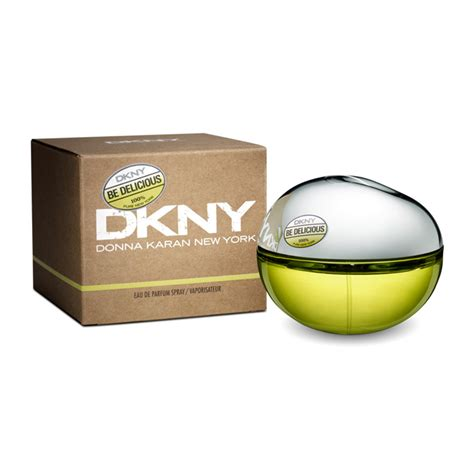 dkny be delicious eau de parfum 100ml feelunique