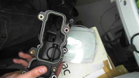 Audi P2015 P2020 by Intake Manifold From 2011 Audi 3 0 Tdi V6