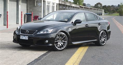 2012 Lexus Is F by 2012 Lexus Is F Photos Informations Articles