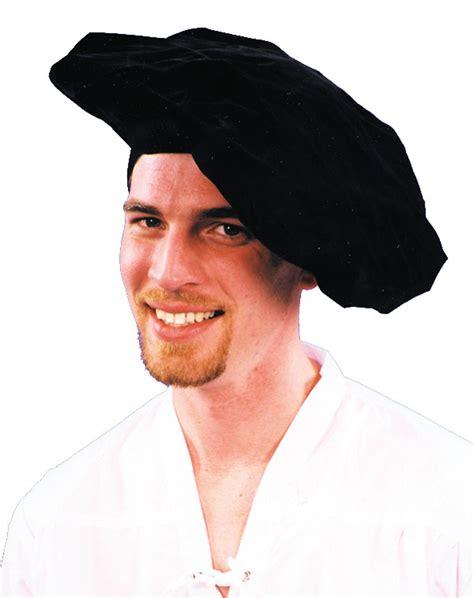 Mickey Decorations Renaissance Hat Hats