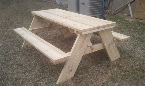 how to make picnic bench picnic table with gutter cooler plans the bench